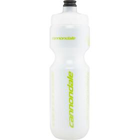 Cannondale Logo Fade Bottle 680 ml clear